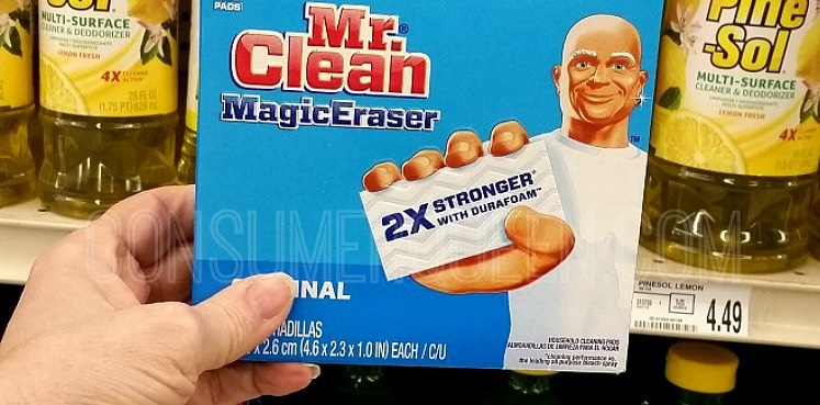 mr cleaqn eraser 4 pack amazon
