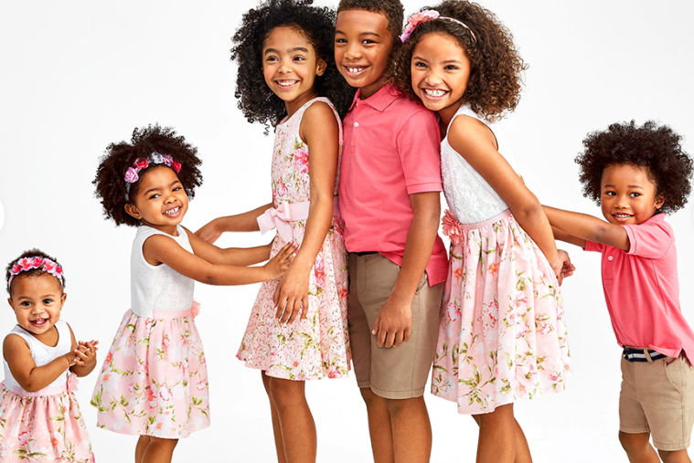 President's Day Sale at The Children's Place – 50% Off & FREE Shipping