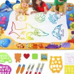 agua magic mat amazon