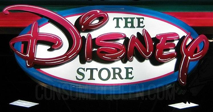 Disney Plush Characters $10 (Reg. $20) + Free Personalization & Shipping