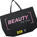 free beauty samples and bag