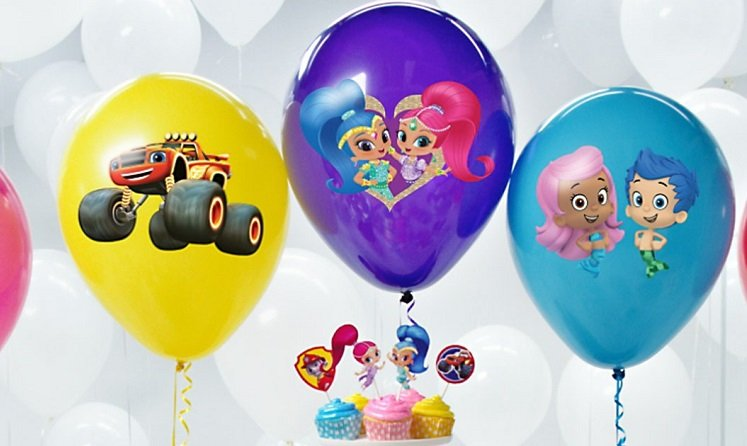 FREE Nick Jr. Birthday Phone Call From Paw Patrol, Dora, Wally & More!