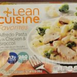lean cuisine entrees