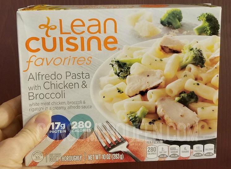 Lean Cuisine Dinners $1.68 at Walmart
