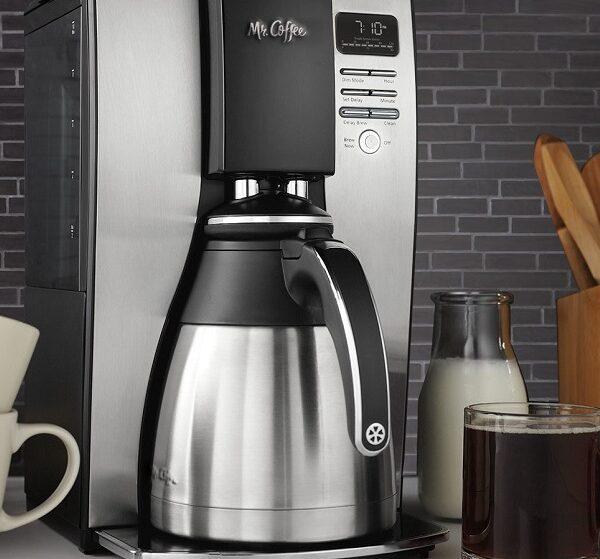 optimal brew coffeemaker system amazon