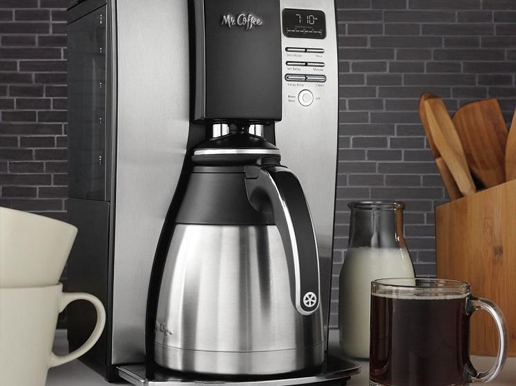 Optimal Brew Coffeemaker System by Mr. Coffee $56.99!