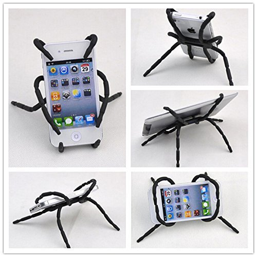 Spider Grip Holder for Tablets/Phones $4.99 on Amazon!