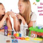 ultimate slime kit