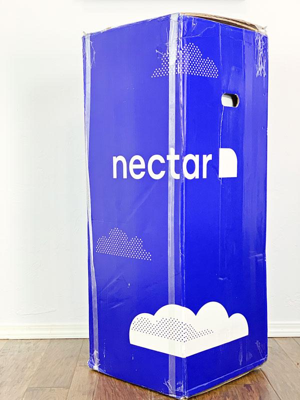 Nectar Box