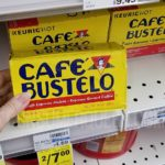 cafe bustelo coffee cvs