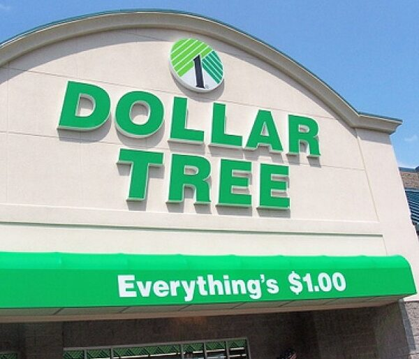Dollar Tree Friends & Family Event: 10% off $10 Purchase Coming!
