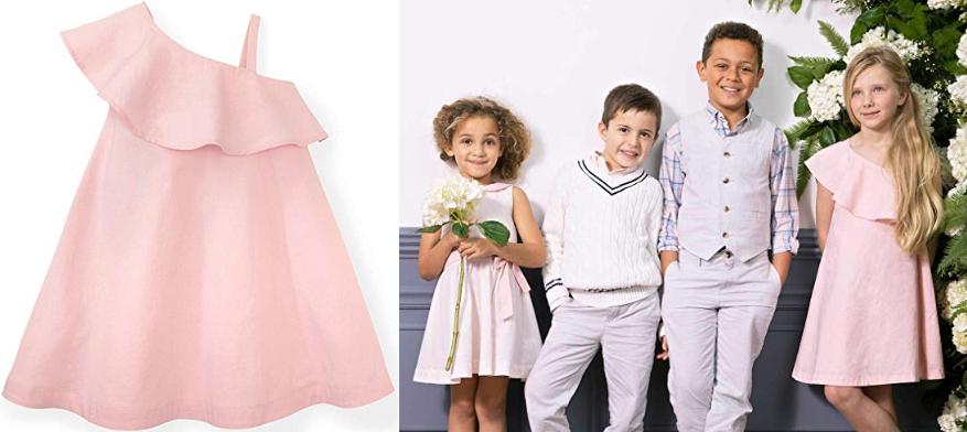 hope & henry dress