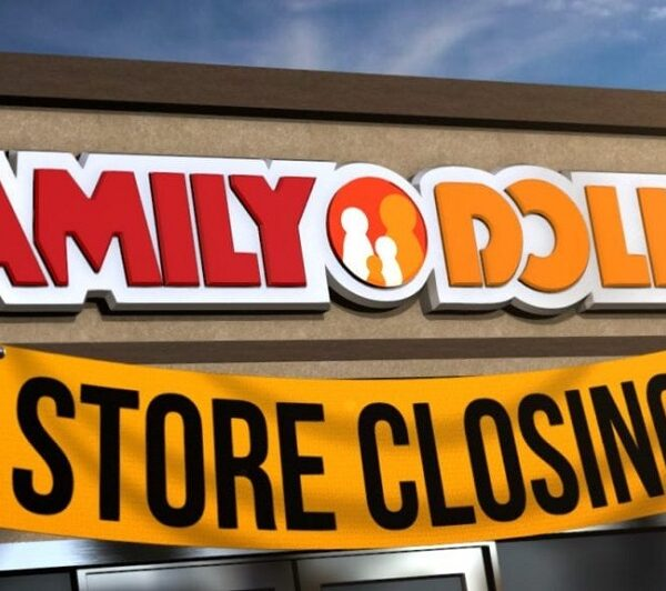 Family Dollar Stores Closing – 200 Will Become Dollar Tree Locations!