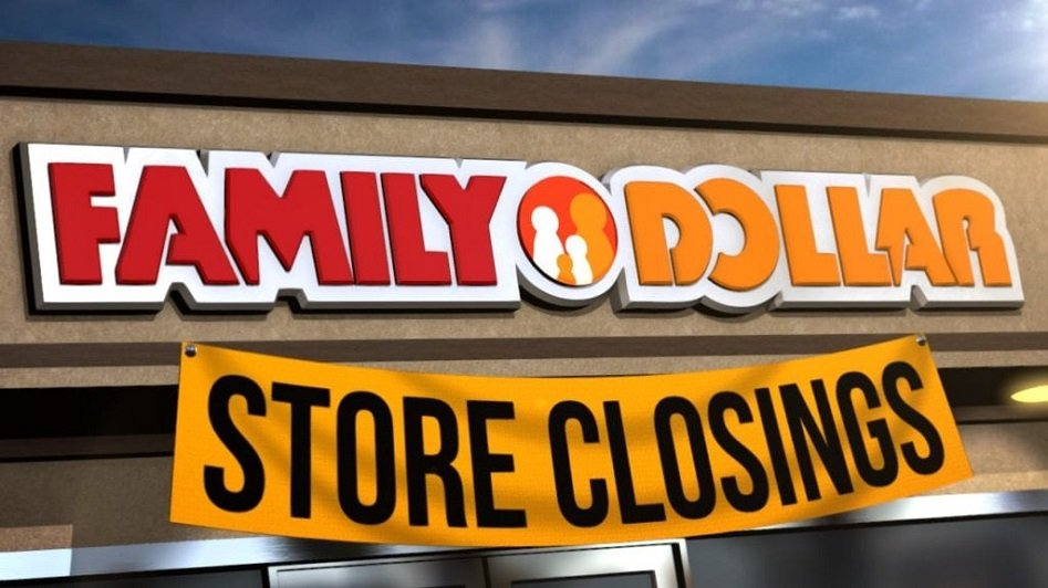 family dollar stores closing