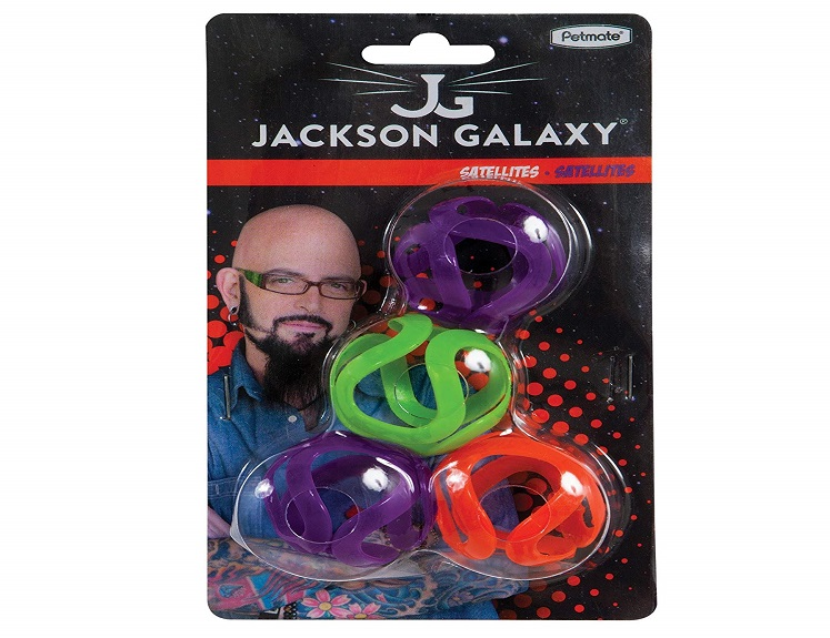 jackson galaxy cat toy
