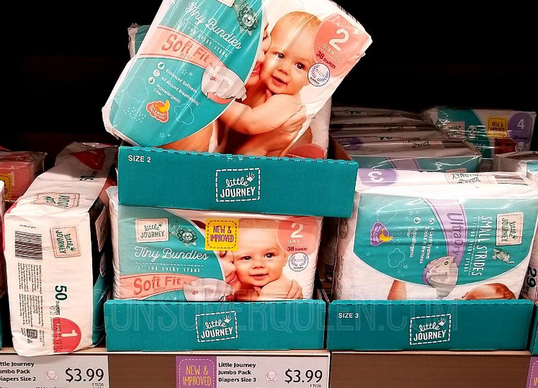 9 Aldi Baby Deals