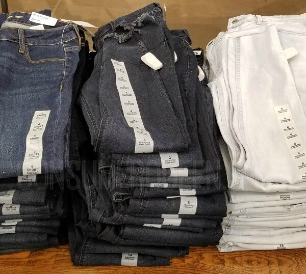 Rockstar Jeans $12 – $15 at Old Navy – *EXPIRED*