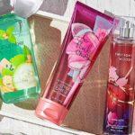 retired fragrances bath & body Works