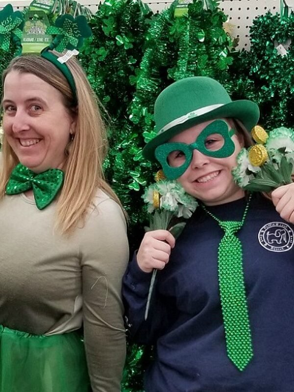 The Luck of the Irish is at Dollar Tree: Stock-up for St. Paddy's Day