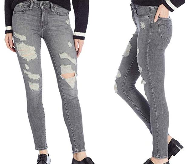 women's Levi's apparel amazon
