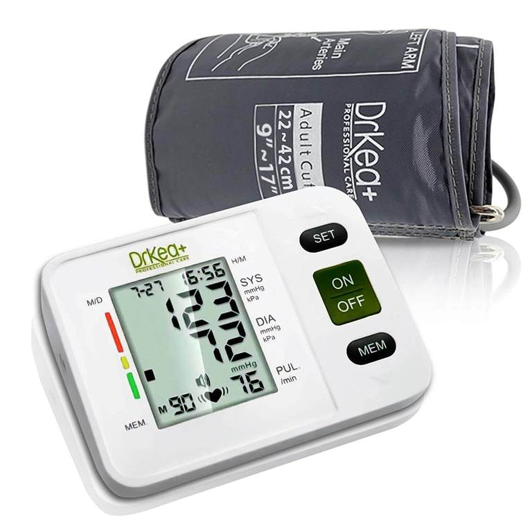 Mother's Day Gifts- Kea Babies Blood Pressure Monitor