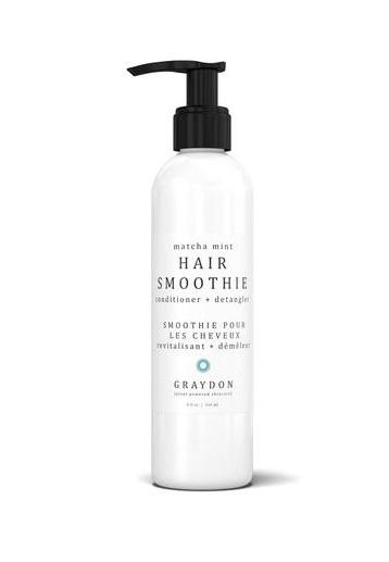 Hair Smoothie Shampoo