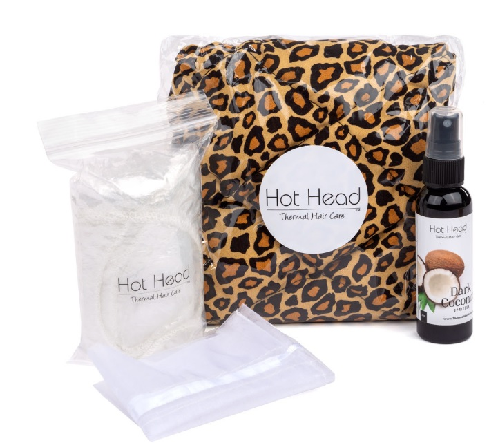 Hot Head Gift Set