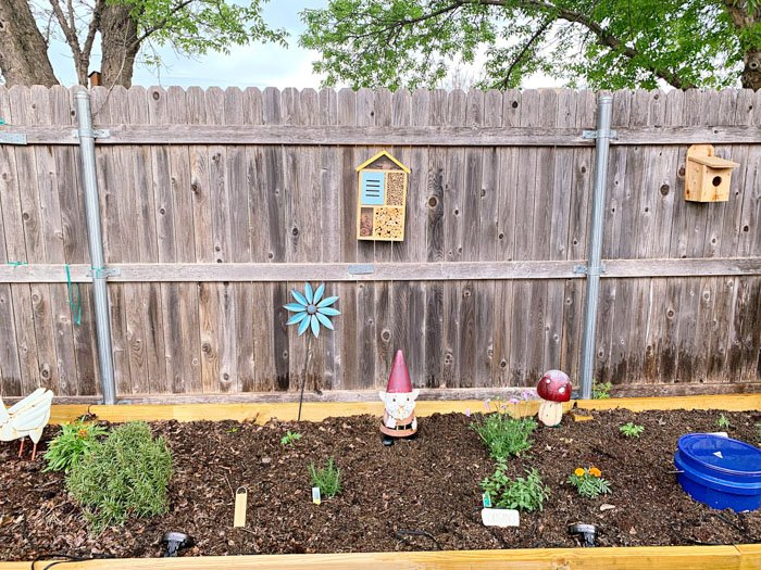 Improve Your Garden Garden Gnome