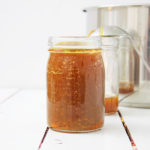 Instant Pot BONE BROTH JAR