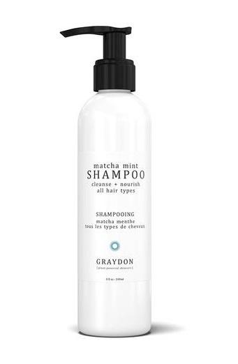 Matcha Mint Shampoo