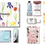 target April Beauty Boxes