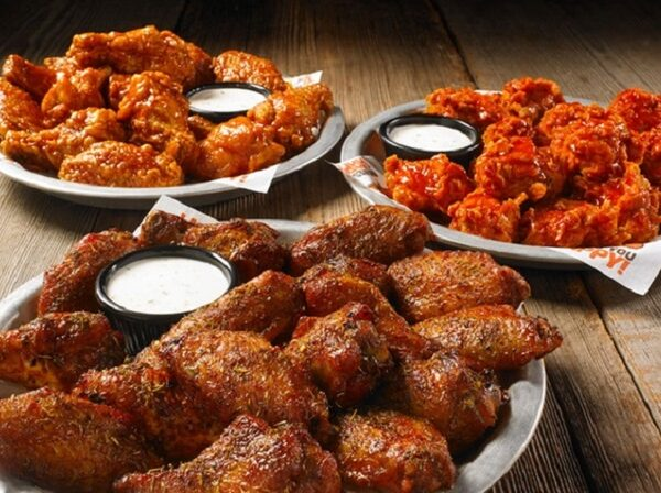 free hooters groupon offer