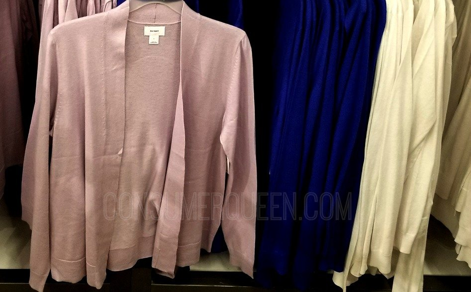 Old Navy Sweaters for Women & Girls Only $7-$8 (Today Only)