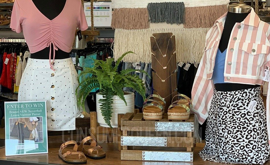 New Resale Shop Coming to Edmond – Grand Opening May 15th