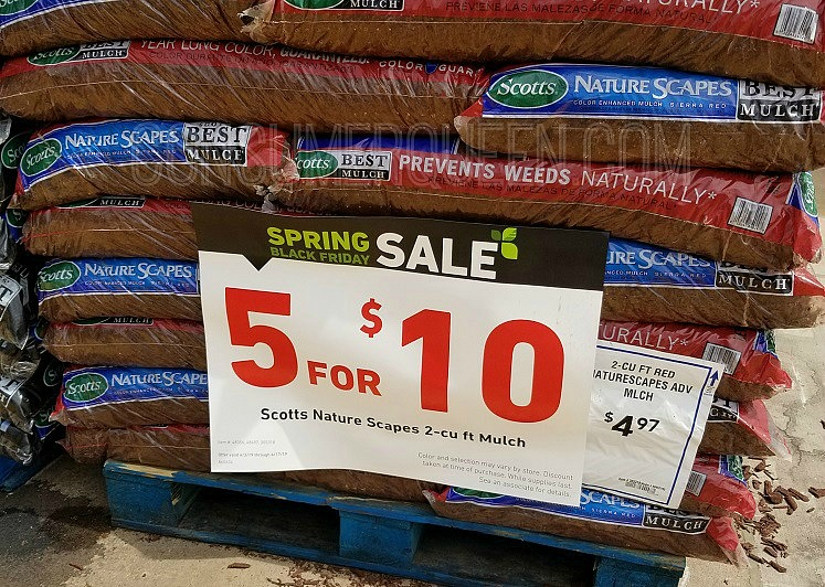 scott's nature scapes mulch
