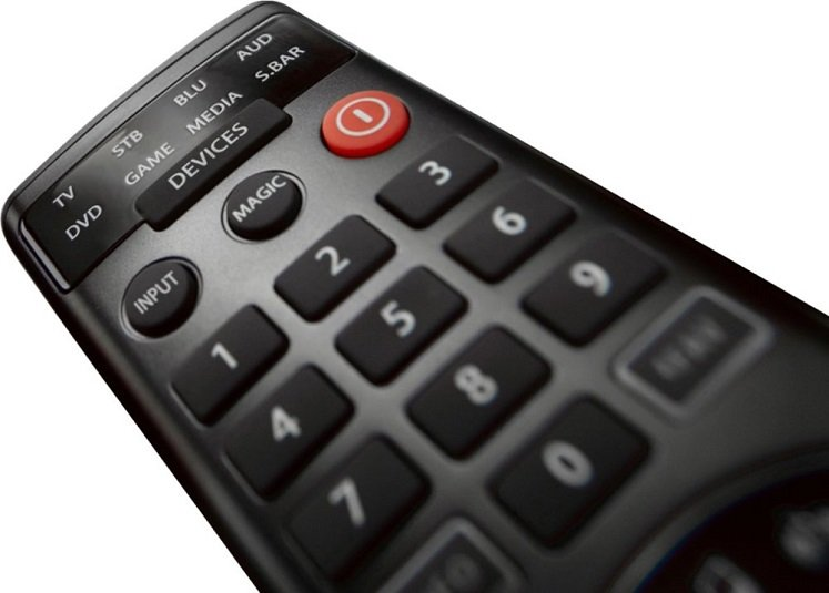 Smart 8 Device Remote $29.99 (Reg. $59.99) at Best Buy – Today Only
