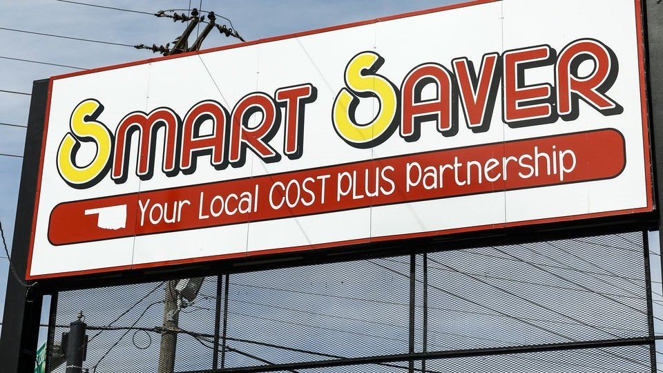 Smart Saver Big Sale (MWC Location) Through Tomorrow!