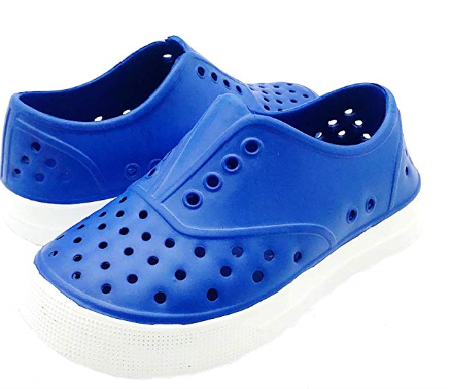 Waterproof Kids Shoes by Pebbles Shoes Just $13.99 on Amazon!