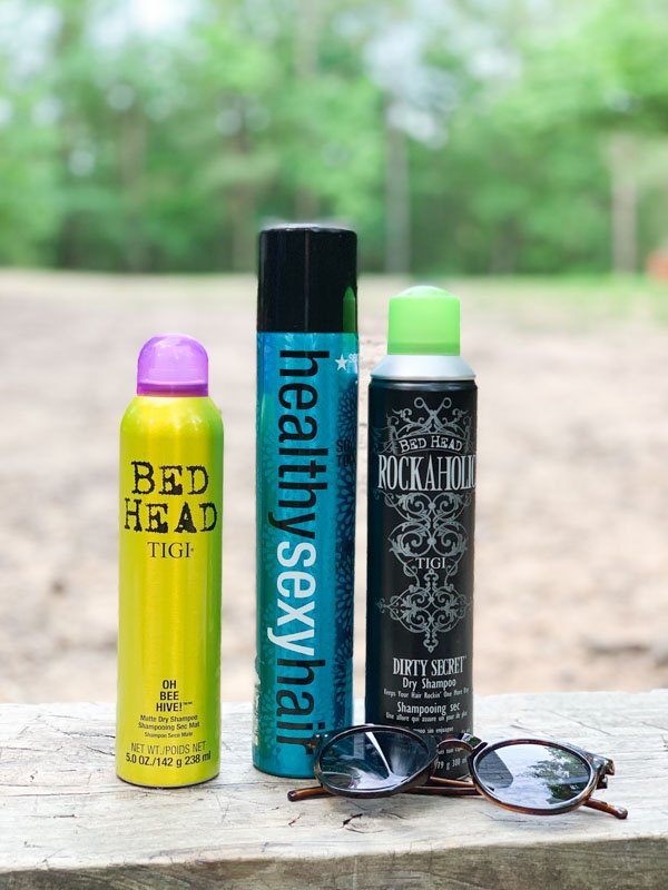 Beauty Brands Dry Shampoo
