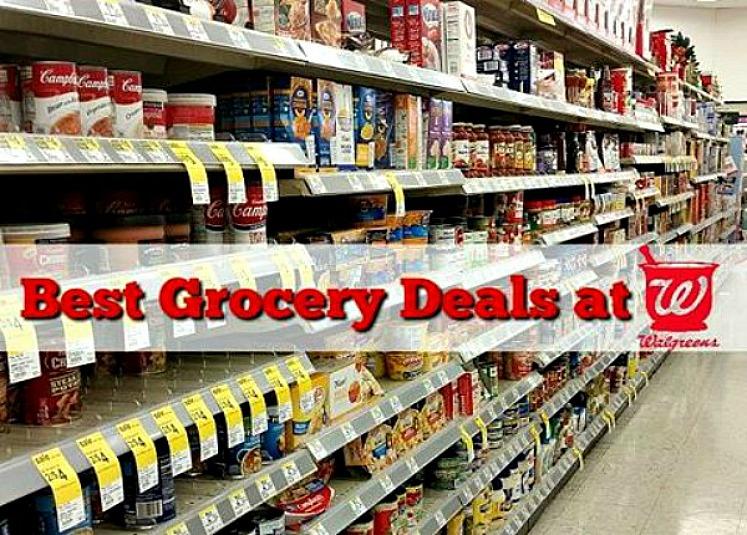Top Grocery Deals at Walgreens Coke, Chips, Starkist & More!