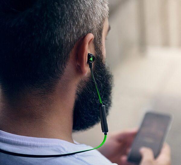 hammerhead wireless bluetooth headset