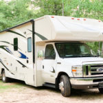 Minnie Winnie RV at Providence Canyon