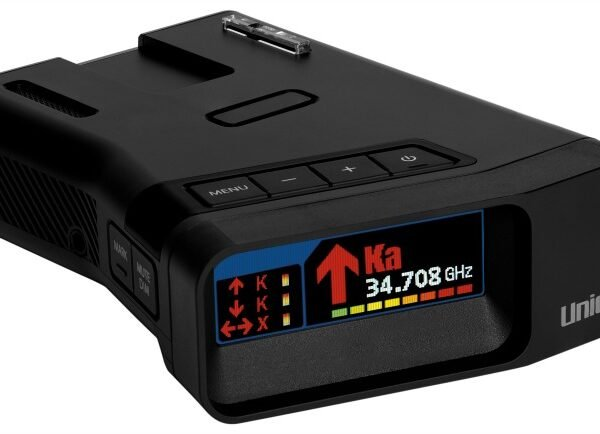 Uniden R7 Radar Detector From Best Buy