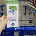 another Sam's Club membership deal