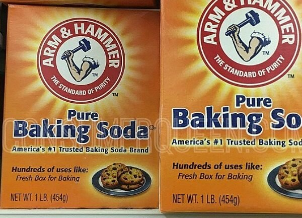 free visa card wyb baking soda