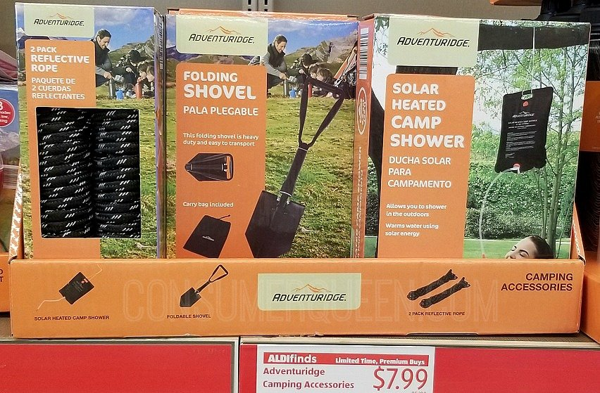 half off 4c39f 92858 Aldi Camping Gear - Tents, Stoves, Chairs, Accessories & More