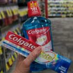 colgate toothpaste products