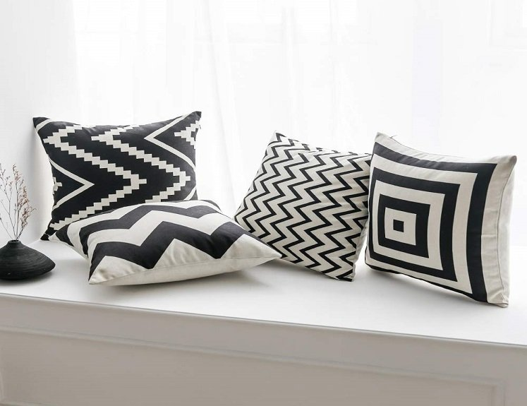 decorative outdoor pillow covers