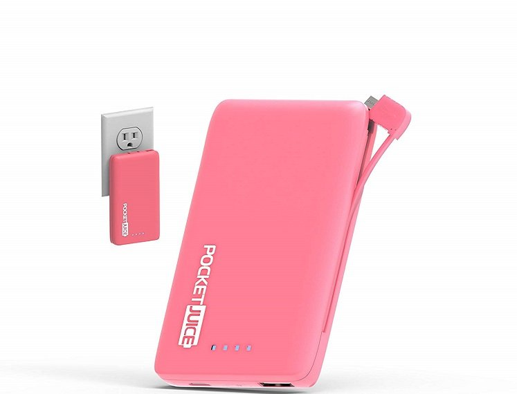mini portable charger pack