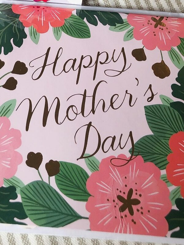 mothers Day Finds at Aldi
